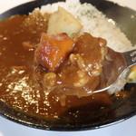 スープカリーベース ゲンバ -