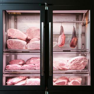 ☆氷点下エイジング®️熟成肉☆