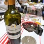 ラ ブーシュリー グートン - ワイン