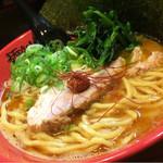 麺処いのこ - 海老味噌ラーメン