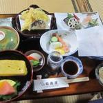 松本屋旅館 - 料理写真: