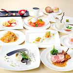リストランテ イル・モメント - 初夏のシェフスペシャルディナー
