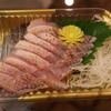 菅原鮮魚 - 料理写真:甘鯛