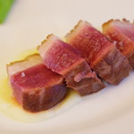 サラザン - 料理写真:ロース