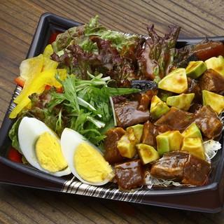 【意外と美味い!】食べてみて、ニュースタイルのタタキ丼!
