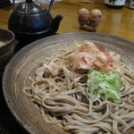 amidasobayuubuan - 料理写真:おろしそば(大)