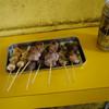 鳥勢 - 料理写真:やきとり~☆