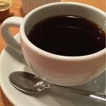 ご近所カフェ - ホットコーヒー