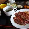 大阪屋 - 料理写真:カルビセット