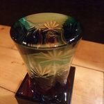 話食居酒屋 風のごとく - 日本酒(じょっぱり)