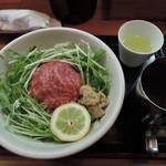 53130110 - 【松阪牛麺】1050円