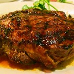 Morton's The Steakhouse - 料理写真:Center-Cut Prime Ribeye