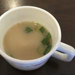 53130544 - スープ