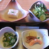 はこだて亭 - 料理写真:前菜