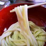 橋本製麺所 -