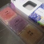 エアポートショップ萩・石見 - 料理写真:ふるじゅれ商品 いちじく・ブルーベリー・出雲生姜