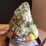 麻布野菜菓子 -