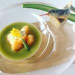 ガーデンレストラン徳川園 - 料理写真: