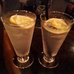 kawara CAFE&DINING - kawara:ドリンク