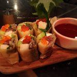 kawara CAFE&DINING - kawara:料理
