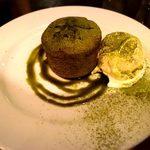 kawara CAFE&DINING - kawara:デザート