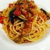 リストランテレガーメ - 料理写真:★ナスとひき肉のトマトソースパスタ★