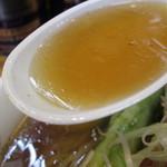 め組 - スープ。                                      28.6.29