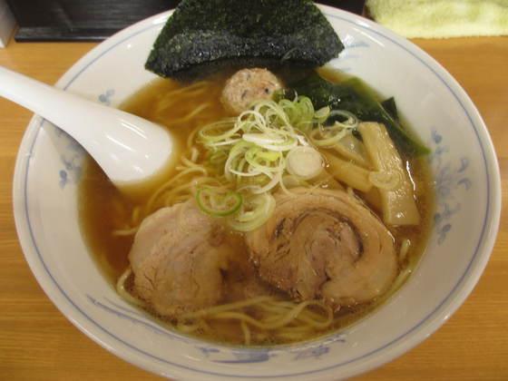 麺小屋ここりこ>