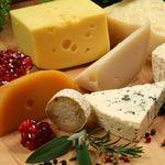 一粋 - 3種のチーズを盛り合わせでご用意。