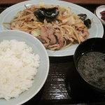 カナメ - 料理写真: