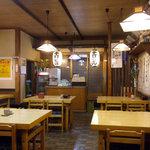 かんだうどん - 2010-10-06