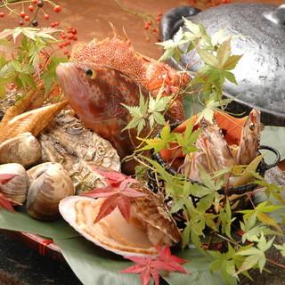 こんびといえばお魚!とにかく食べてみてください!!
