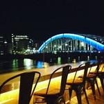 EITAI BREWING Cafe&Dinner - テラス席:カウンター ※予約不可