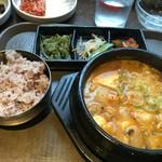 韓国家庭料理 だひゃん -