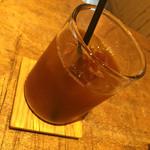 オニバスコーヒー - エアロプレス
