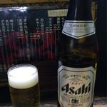 寶龍 - 瓶ビール♪