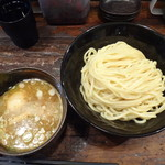麺屋 すが田 - つけ麺(中盛)