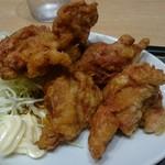 よ志乃 - 鶏の唐揚げ