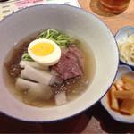 JABEZ - 冷麺