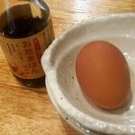 53163097 - 追加で生卵