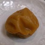 鶏三和 - 紀州南高梅 はちみつ梅