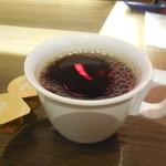 酒蔵 季 - コーヒー
