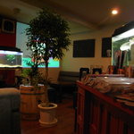 セブンカフェ - くつろげる空間