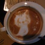 セブンカフェ - かわいい!