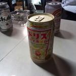 加島酒店 - 缶ハイボール