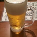 53174460 - 生ビール
