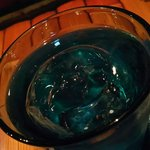 壽哲廸 - お店の人のおすすめ焼酎。名前は・・・なんだっけ。。。