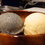 Hawaiian Diner Kihei - 自家製アイスクリーム