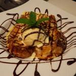 Hawaiian Diner Kihei - フレンチトースト