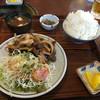 しょうじき亭 - 料理写真: